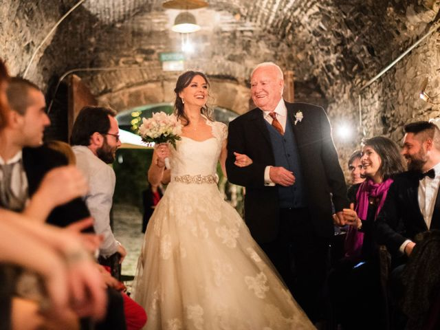 La boda de Joe y Rocío en Barcelona, Barcelona 13