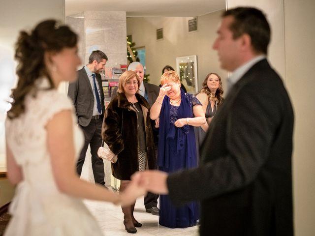La boda de Joe y Rocío en Barcelona, Barcelona 12
