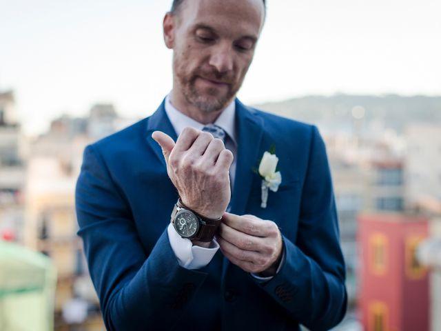 La boda de Joe y Rocío en Barcelona, Barcelona 7