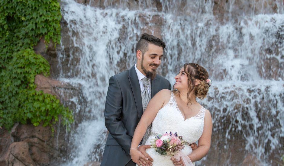 La boda de Fermín  y Neus en Sentmenat, Barcelona