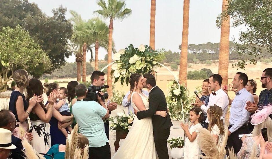 La boda de Rafa y Apel en Porreres, Islas Baleares