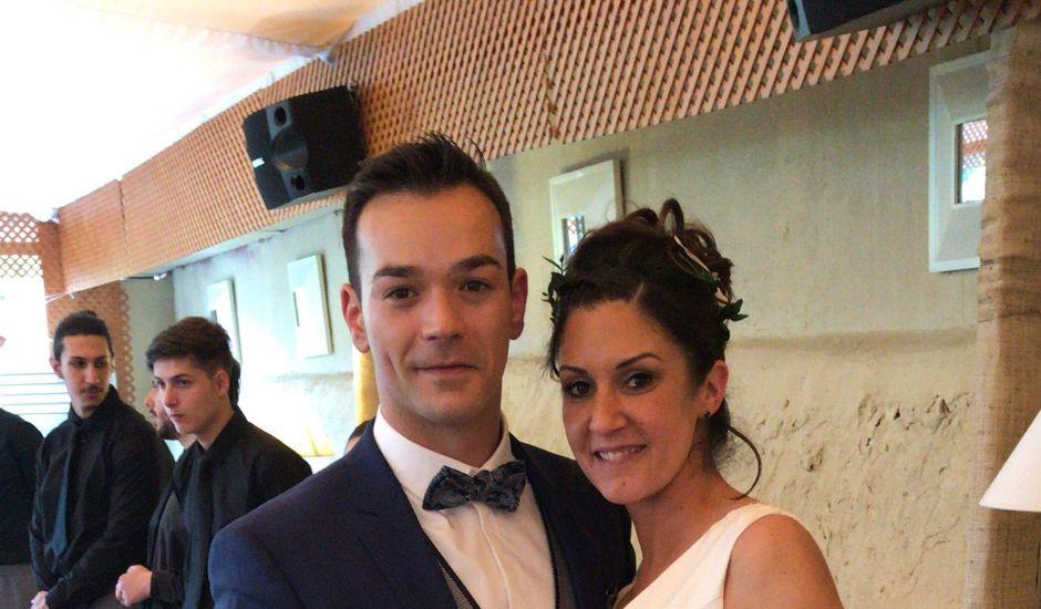 La boda de Diego  y Ainoa en Valencia, Valencia