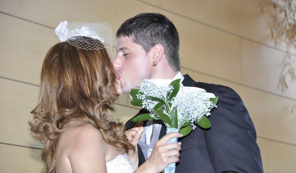 La boda de David y Sofía en Peñafiel, Valladolid