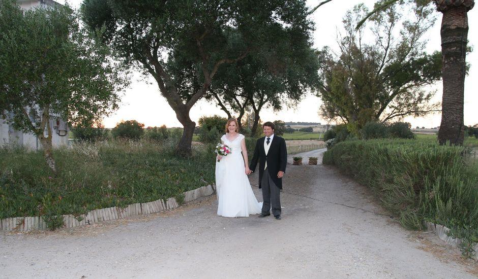 La boda de Rafa y Noe en Jerez De La Frontera, Cádiz
