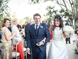La boda de Tati y Jose