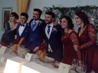 La boda de Daniel y Enrique 2