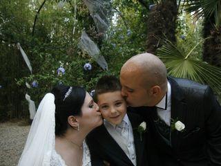 La boda de Estefania y Jonathan 2