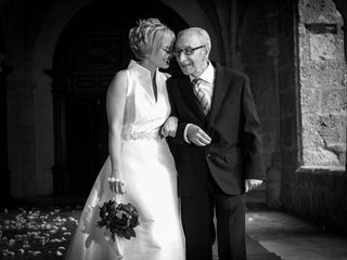 La boda de Ruth y Santi 2