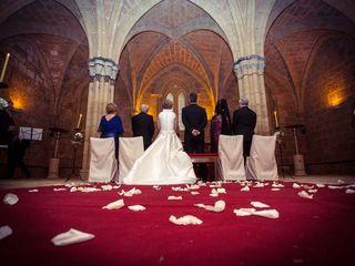 La boda de Ruth y Santi 3