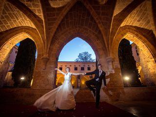 La boda de Ruth y Santi