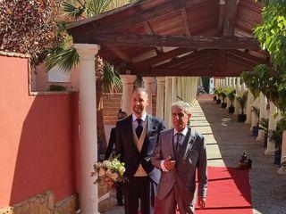 La boda de Álvaro  y Francisco  3