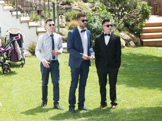 La boda de Priscila y Jonatan 3