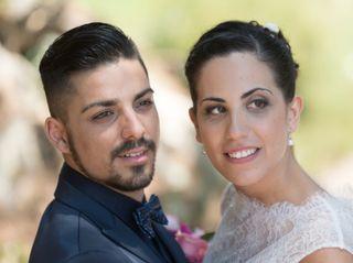 La boda de Priscila y Jonatan