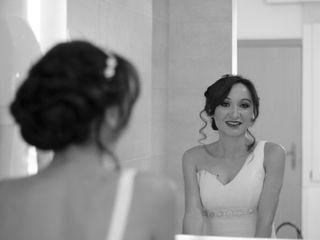 La boda de Joana y Ruben 3