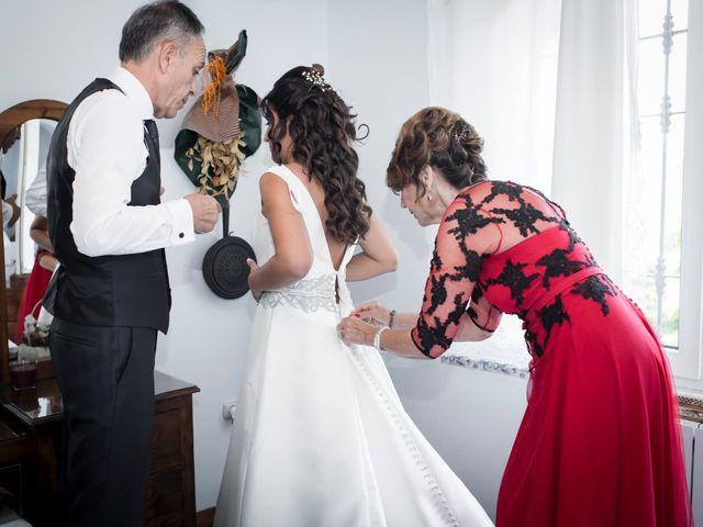 La boda de Jose y Tati en Málaga, Málaga 8