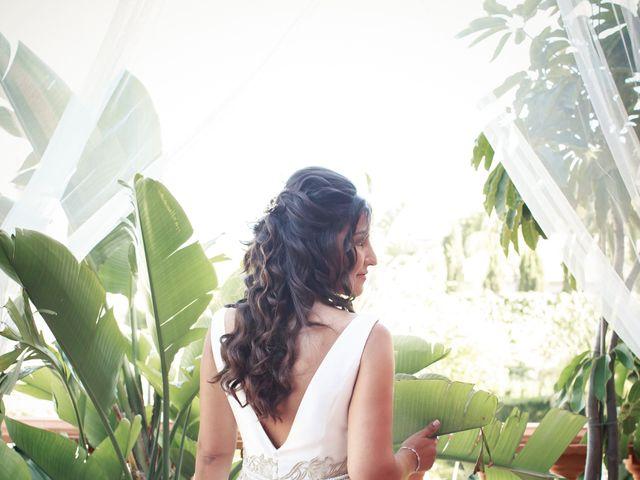 La boda de Jose y Tati en Málaga, Málaga 11