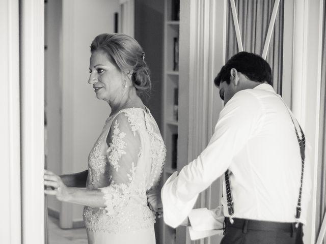 La boda de Jose y Tati en Málaga, Málaga 16