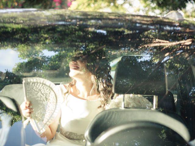 La boda de Jose y Tati en Málaga, Málaga 19