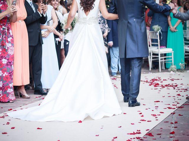 La boda de Jose y Tati en Málaga, Málaga 24