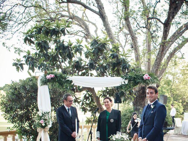 La boda de Jose y Tati en Málaga, Málaga 25