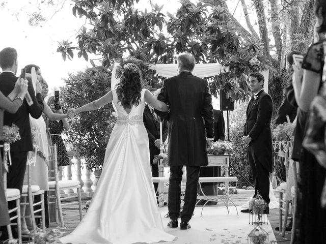 La boda de Jose y Tati en Málaga, Málaga 26