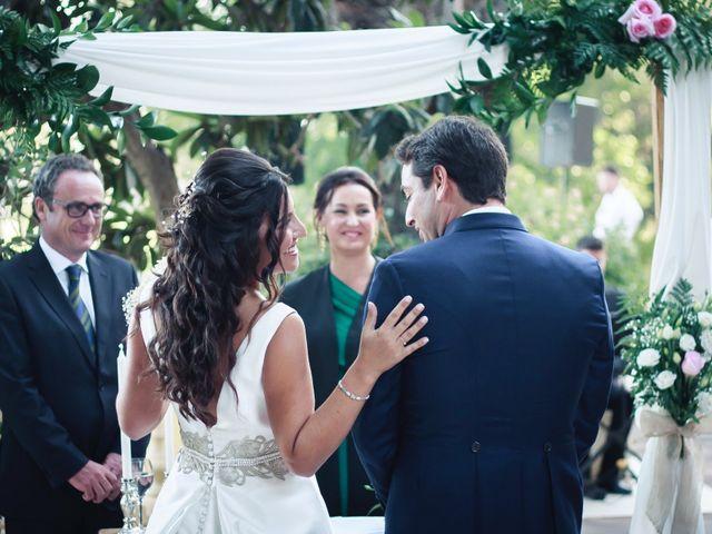 La boda de Jose y Tati en Málaga, Málaga 27