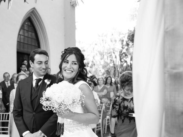 La boda de Jose y Tati en Málaga, Málaga 29