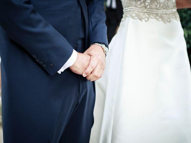 La boda de Jose y Tati en Málaga, Málaga 32