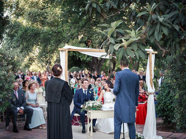 La boda de Jose y Tati en Málaga, Málaga 34