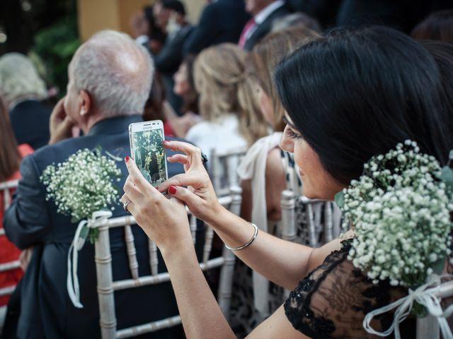 La boda de Jose y Tati en Málaga, Málaga 35