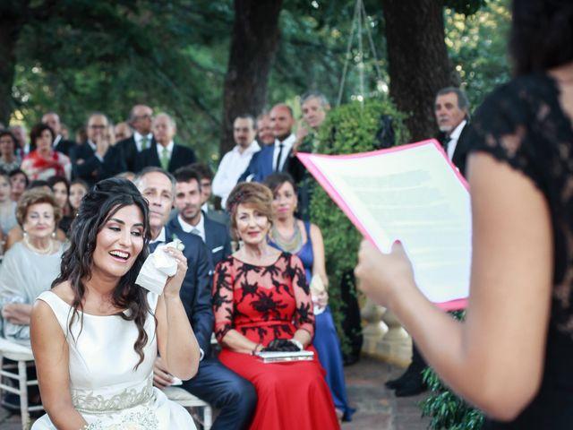 La boda de Jose y Tati en Málaga, Málaga 36