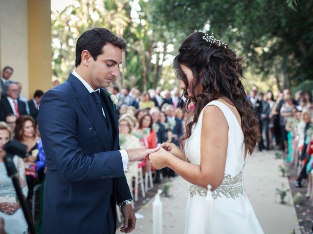La boda de Jose y Tati en Málaga, Málaga 37