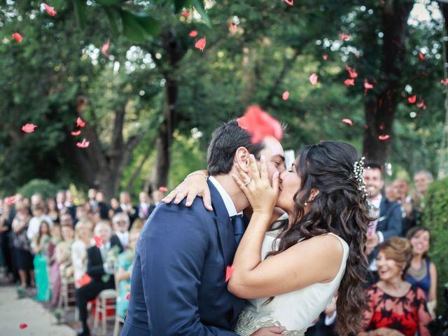 La boda de Jose y Tati en Málaga, Málaga 39