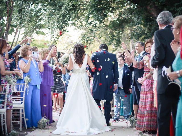 La boda de Jose y Tati en Málaga, Málaga 41