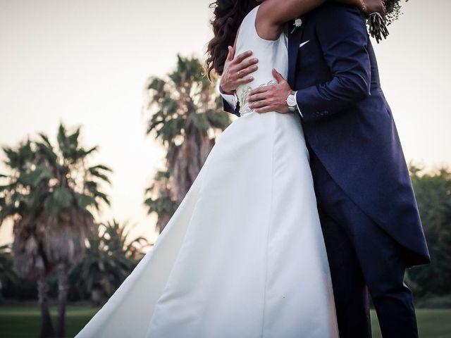 La boda de Jose y Tati en Málaga, Málaga 47
