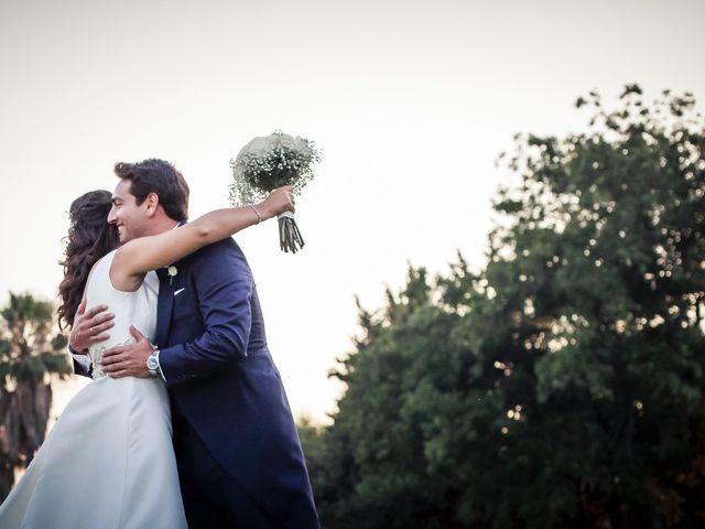 La boda de Jose y Tati en Málaga, Málaga 50