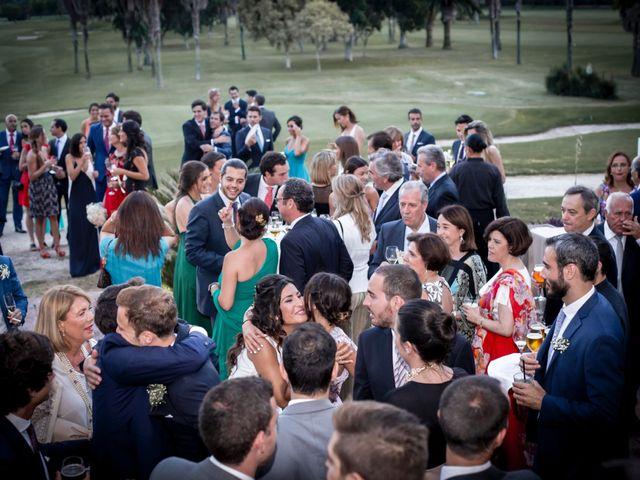La boda de Jose y Tati en Málaga, Málaga 54