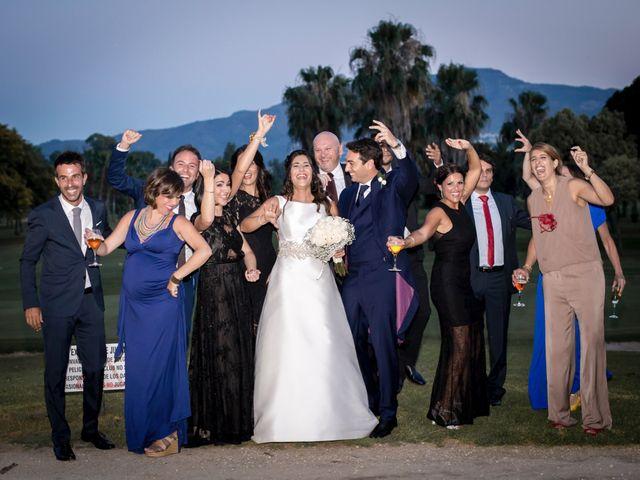 La boda de Jose y Tati en Málaga, Málaga 55