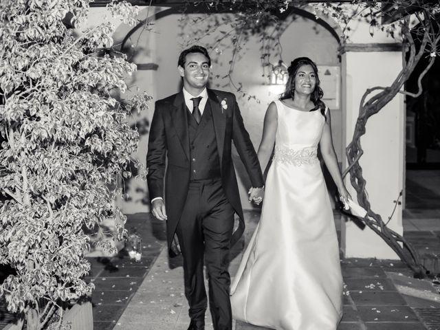 La boda de Jose y Tati en Málaga, Málaga 59