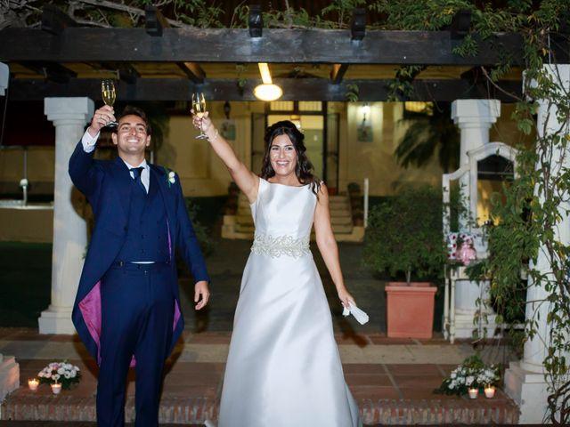 La boda de Jose y Tati en Málaga, Málaga 60
