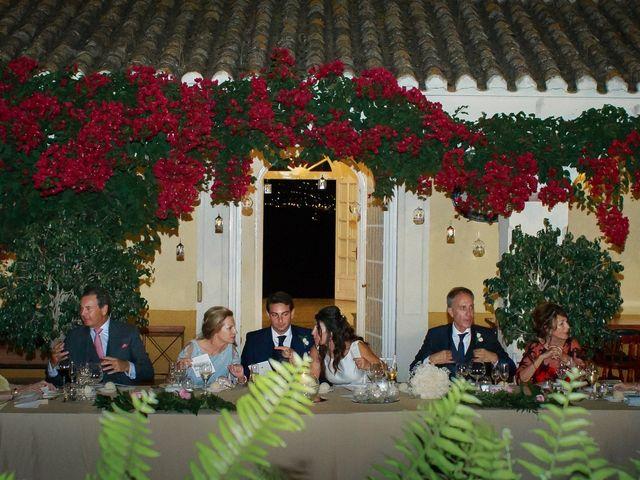 La boda de Jose y Tati en Málaga, Málaga 62