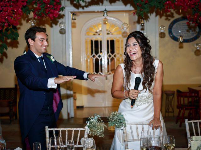 La boda de Jose y Tati en Málaga, Málaga 63