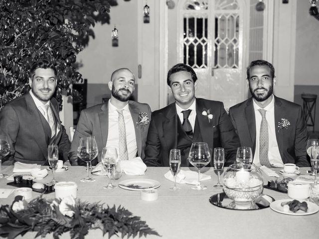La boda de Jose y Tati en Málaga, Málaga 65