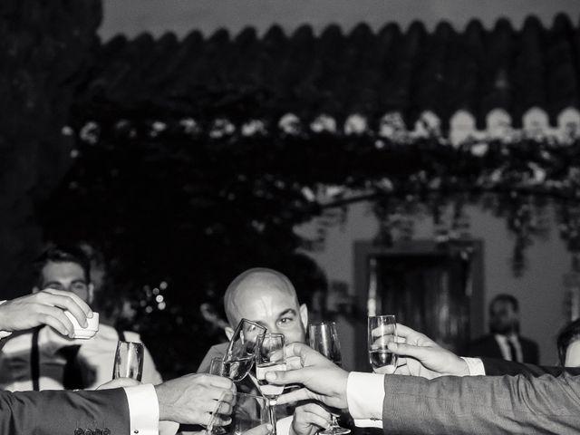 La boda de Jose y Tati en Málaga, Málaga 66