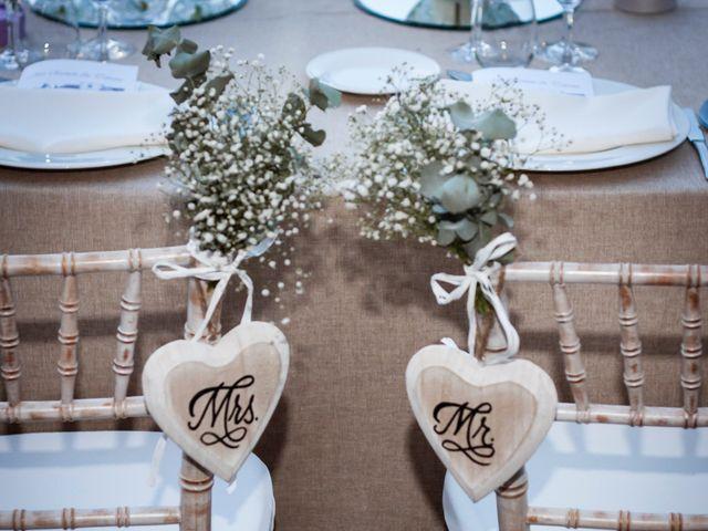 La boda de Jose y Tati en Málaga, Málaga 67