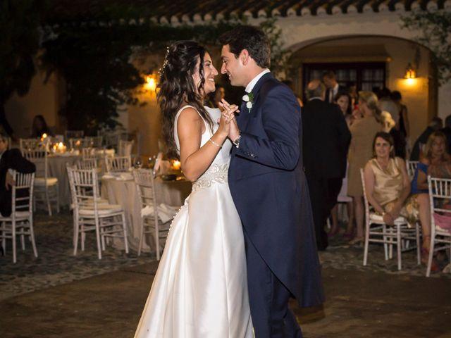 La boda de Jose y Tati en Málaga, Málaga 69