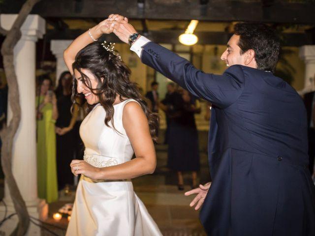 La boda de Jose y Tati en Málaga, Málaga 71