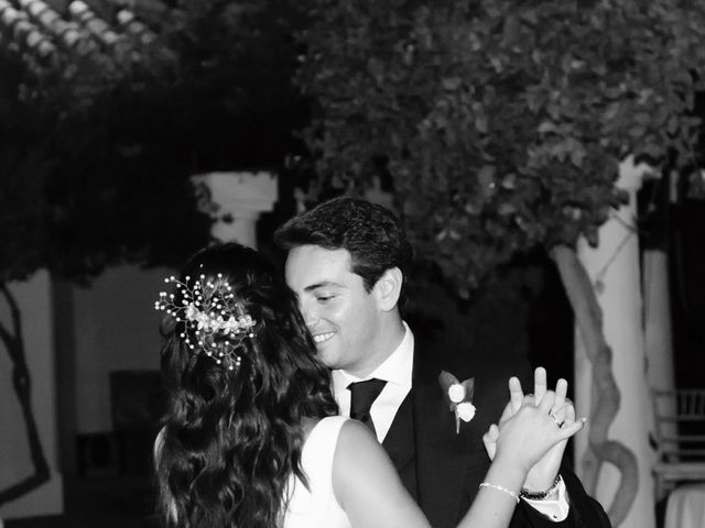 La boda de Jose y Tati en Málaga, Málaga 72