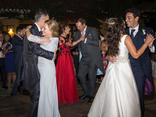 La boda de Jose y Tati en Málaga, Málaga 73