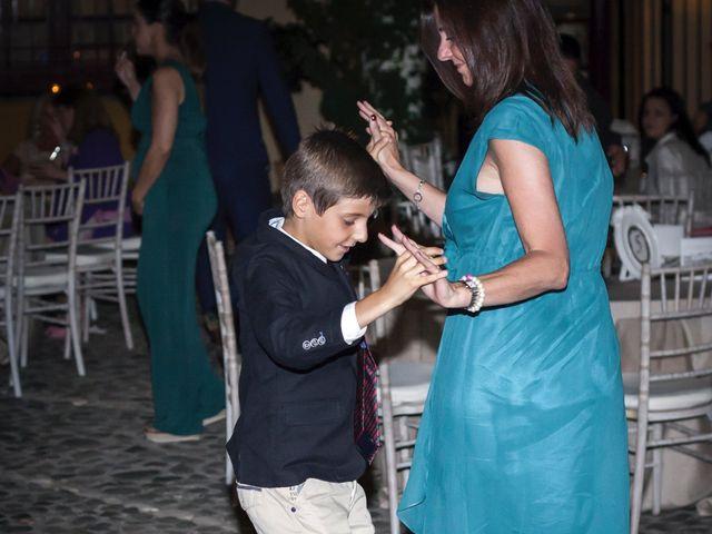 La boda de Jose y Tati en Málaga, Málaga 75